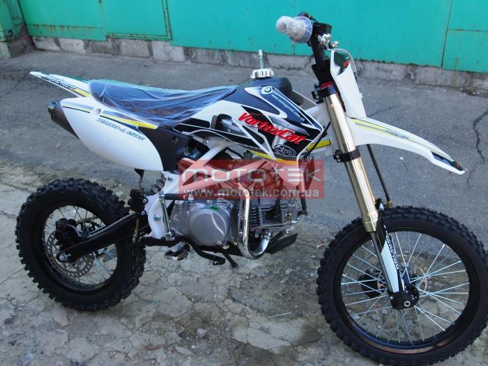 Питбайк Kayo VortexCat 150cc 17'/14
