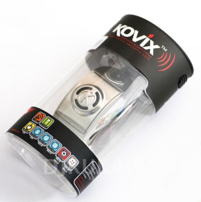Kovix KD6 ( Xena XZZ6L )