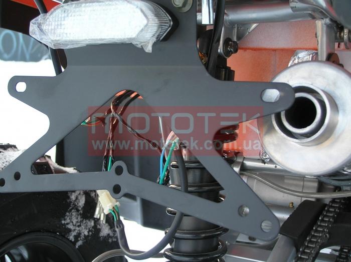 Квадроцикл Bashan BS150ATVU-15 MAX