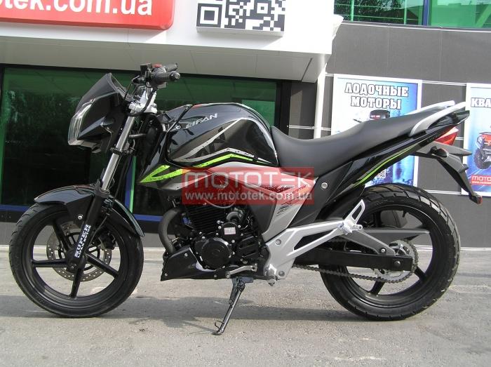 Lifan LF250-3A