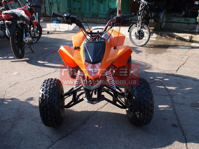 Квадроцикл Madex ATV 125cc