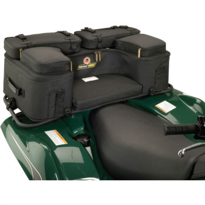 Кофр для квадроцикла Moose CALIBER RACK BAG (BLACK)