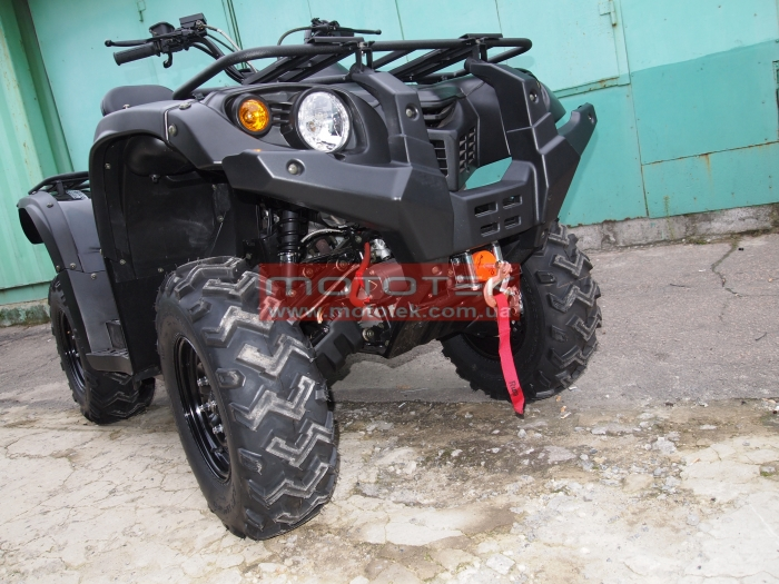 Квадроцикл SPEED GEAR Force 500 (base)Квадроцикл SPEED GEAR Force 500 (base)