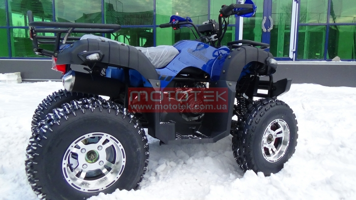 Квадроцикл Shineray ATV 200cc Viktoria ELAND200