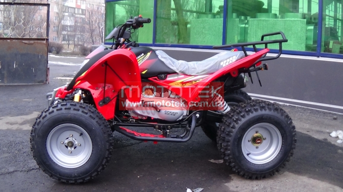 Квадроцикл Speed Gear Forsage 150 (200)