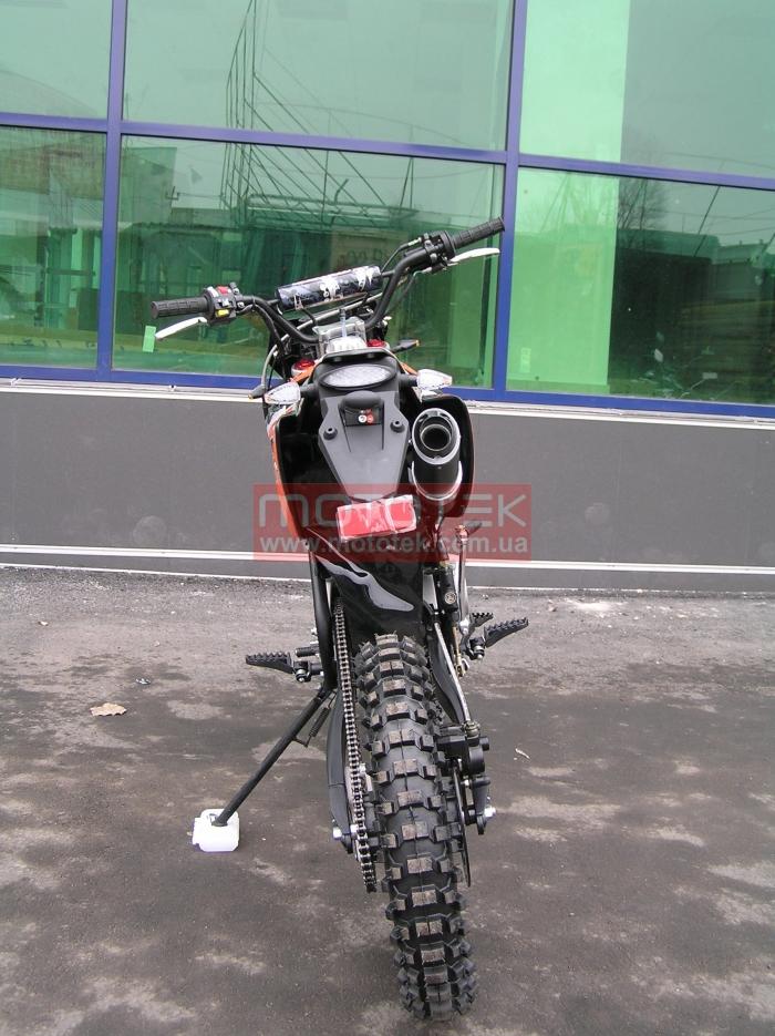 Питбайк V125P (ENDURO)
