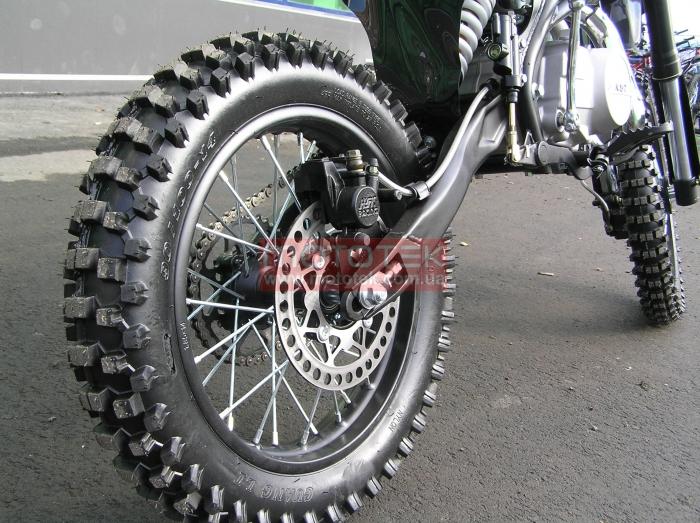 Питбайк VIPER V125P(CROSS-PRO)