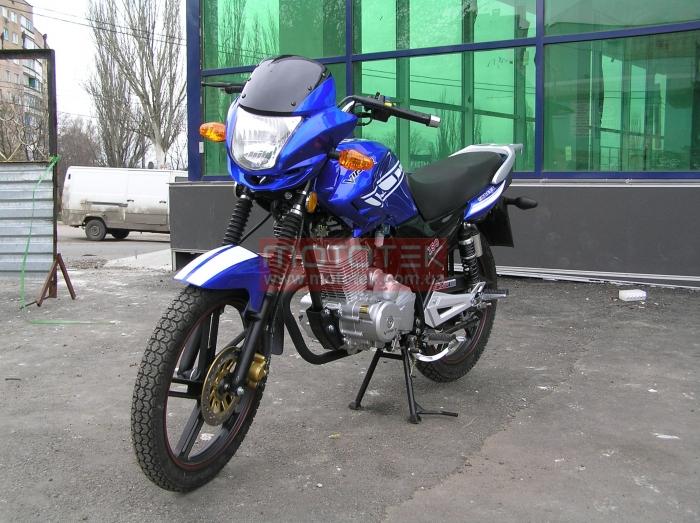 VIPER V150A (STREET)