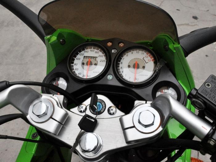 VIPER V200-F5