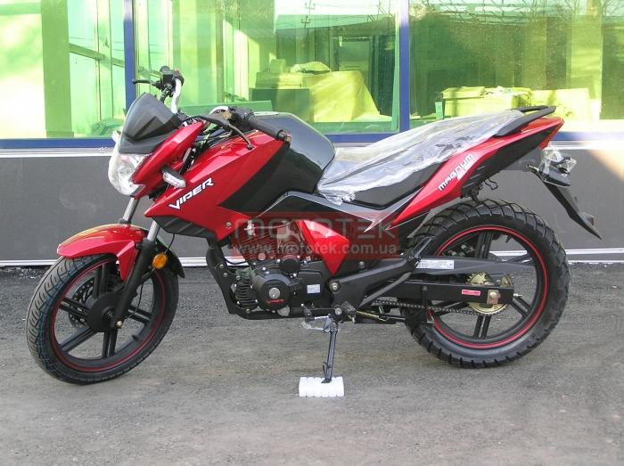VIPER V200M magnum