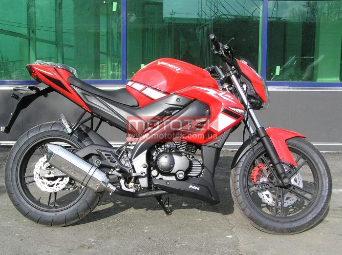 спортбайк VIPER V250-R1(NK)
