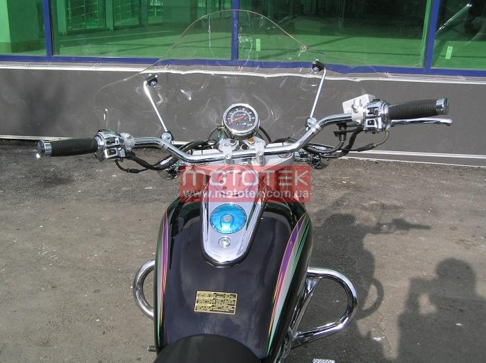 VIPER V250SK