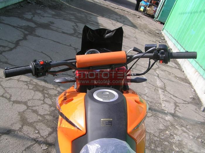 VIPER V250VXR(OFF-ROAD)
