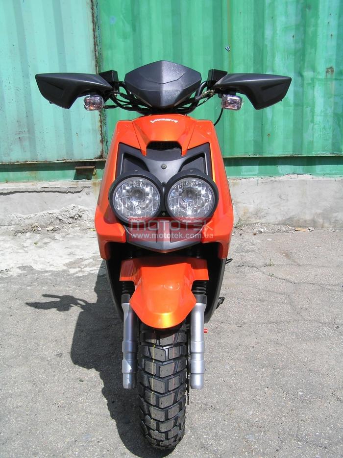 VIPER VP150BWS