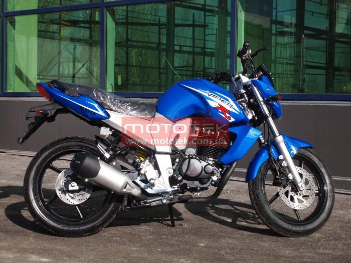 VIPER ZS200-R2