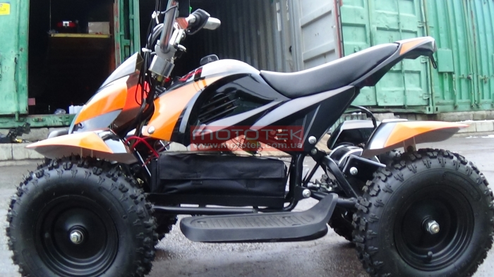 Электроквадроцикл Viper 500W