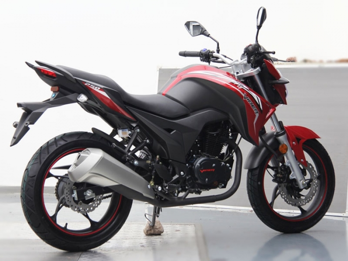 VIPER V250-CR5