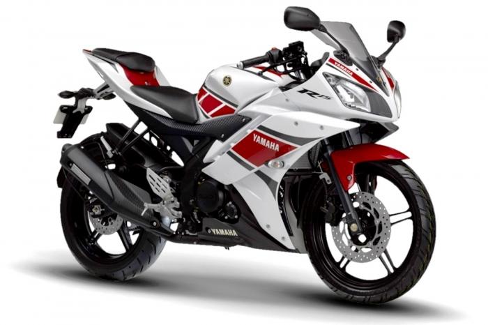 Yamaha YZF-R15 v2.0 150cc