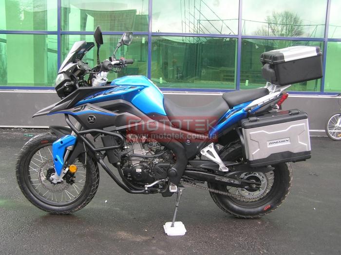 ZONGSHEN ZS250GY-3(RX-3)
