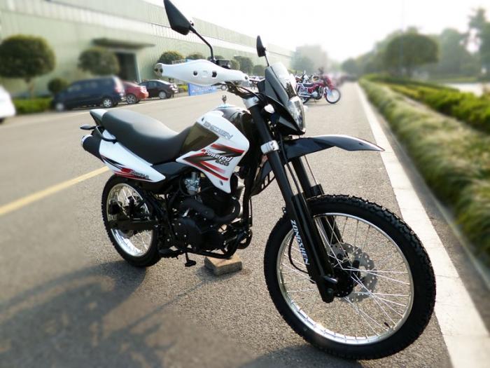 Zongshen ZS200GY-3