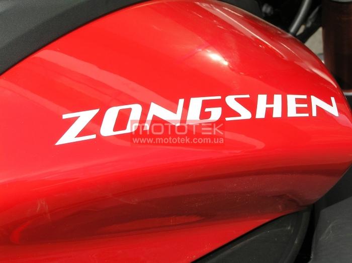 Zongshen ZS250GS-3A