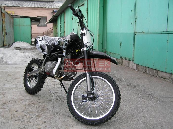 Питбайк Viper V150P(Cross-PRO-17)