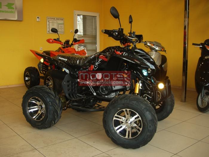 Квадроцикл Bashan СК 150S-3H MAX