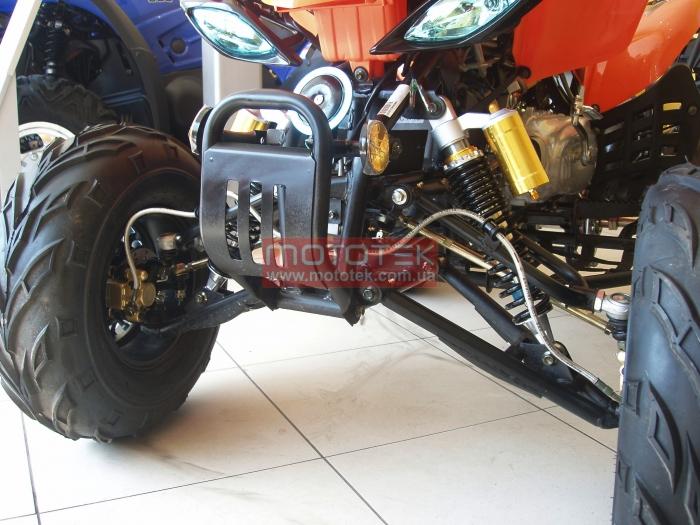 Квадроцикл Bashan СК 150S-3H