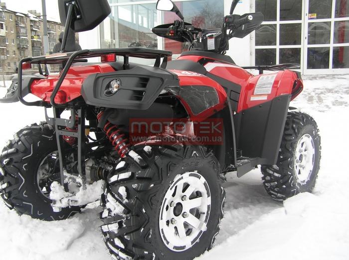 Квадроциклы Linhai