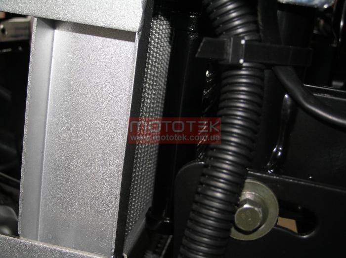 linhai ATV500-D
