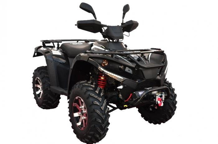 Квадроцикл Linhai-Yamaha 400 sport