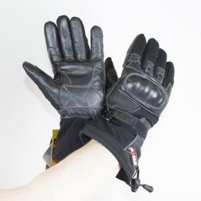 Мотоперчатки кожаные Atrox TOURER