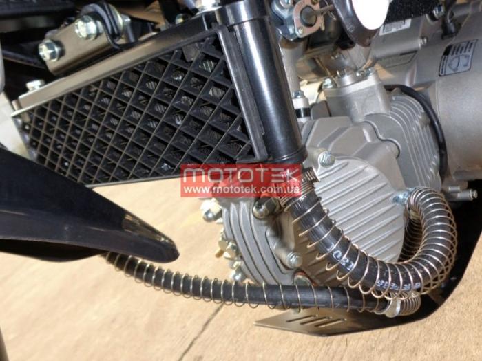 Питбайк Viper V150P(Cross-17)