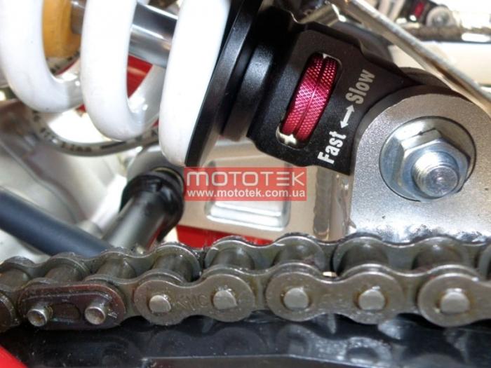 Питбайк VIPER V150P(SUPER-MOTO)