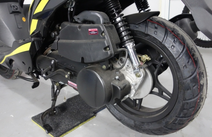 купить скутер speed gear matrix