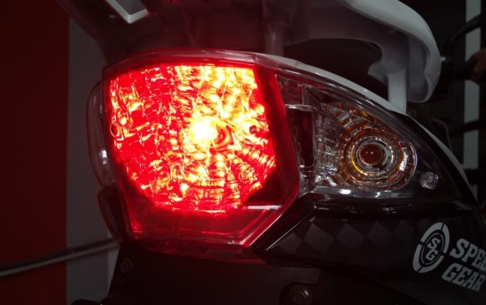 цена скутер speed gear