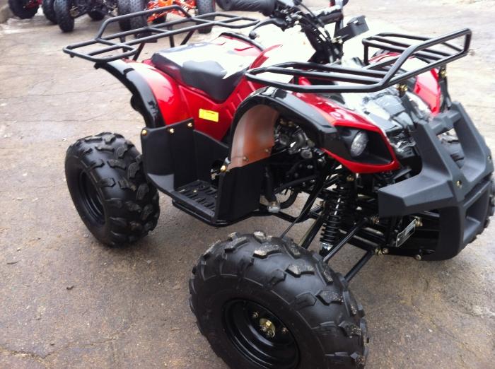 Квадроцикл HAMER X110 NEW