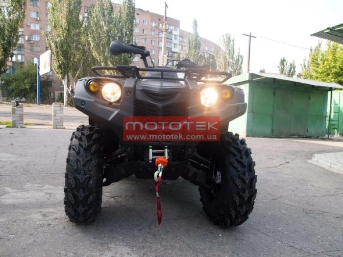 Квадроцикл Speed Gear Force 700 full инжектор