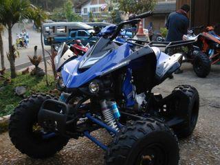 Квадроцикл Kawa 250CC