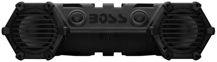 Акустическая система Boss Audio ATV28B  (Bluetooth) цена