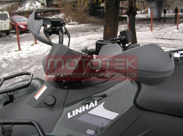 Квадроцикл Linhai-Yamaha 250