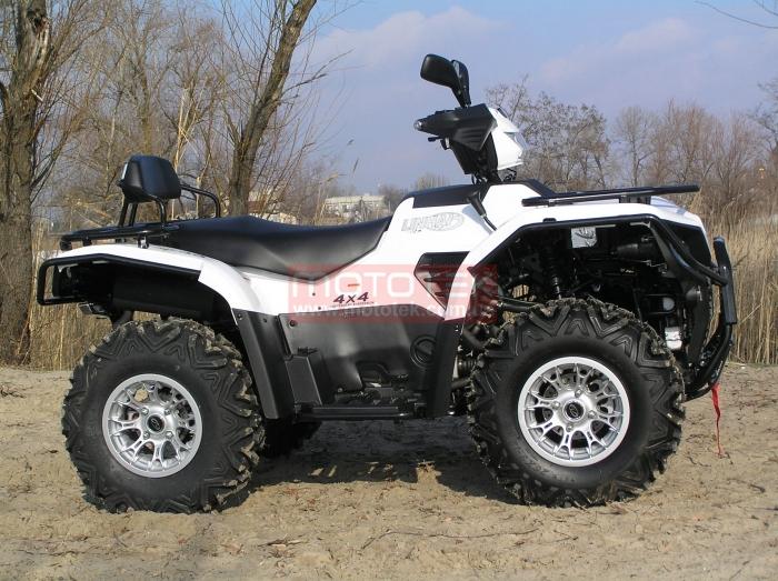 Linhai-Yamaha 700