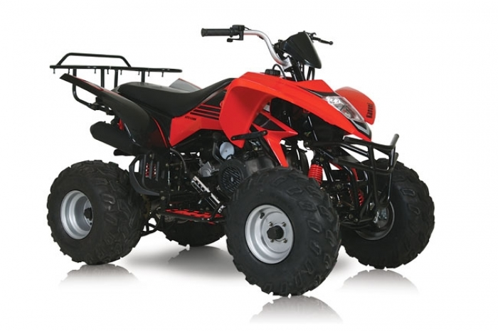 Квадроцикл Shineray ATV 250cc Shark XY250ST-5