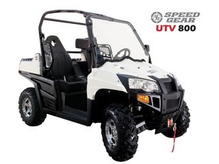 Мотовездеход Speed Gear UTV 800 (full)