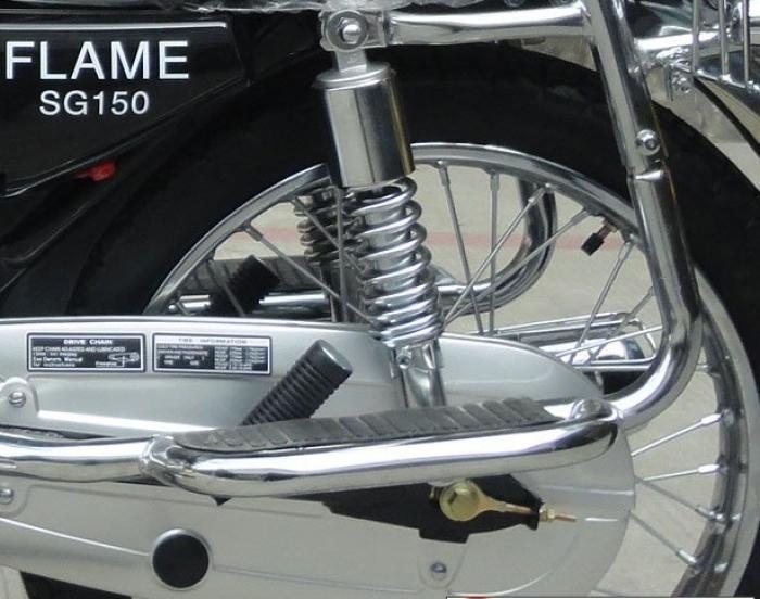 LIFAN Flame 150