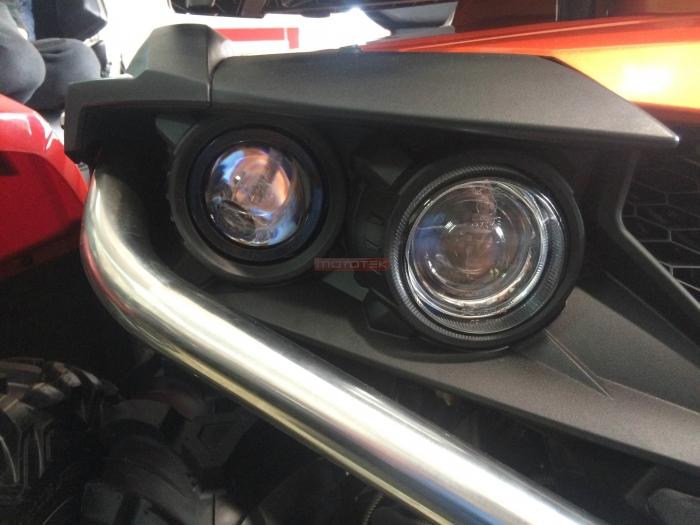 cf moto 550 eps відгуки