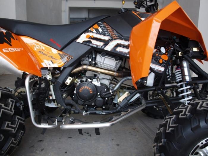 Квадроцикл Speed Gear Sport 300