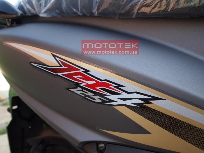 Купить скутер SYM JET4 125