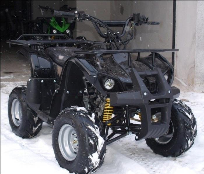 Квадроцикл Acxa ATV-110 Toronto