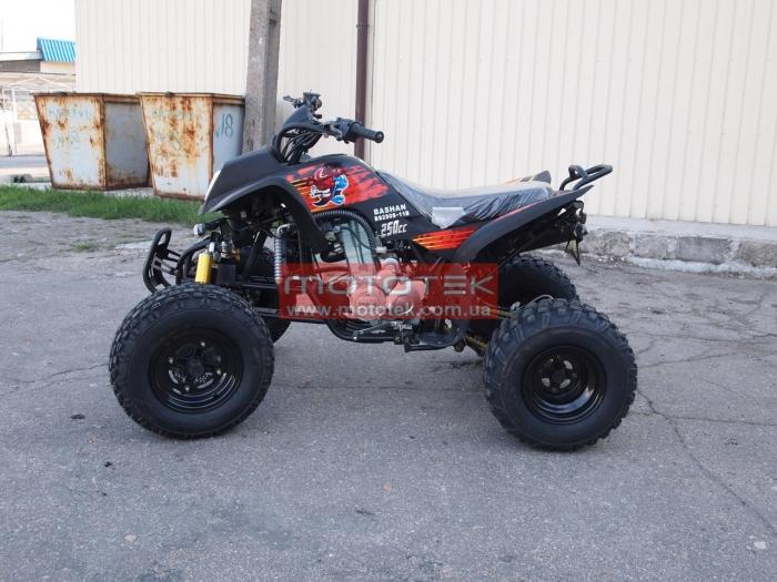 Bashan ATV BS250S-11B 250cc